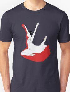 Dancer No. 3 Unisex T-Shirt