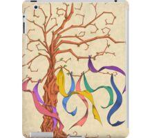 Wishing Tree iPad Case/Skin
