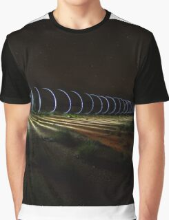 Light Twirl Graphic T-Shirt