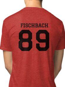 fischbach 89 Tri-blend T-Shirt