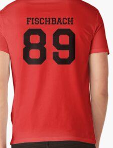 fischbach 89 Mens V-Neck T-Shirt
