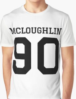 mcloughlin 90 Graphic T-Shirt