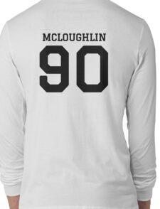 mcloughlin 90 Long Sleeve T-Shirt