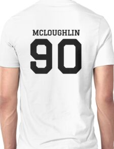 mcloughlin 90 Unisex T-Shirt