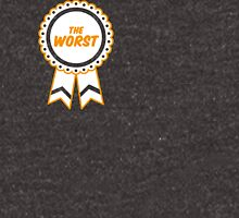 The Worst Medal Unisex T-Shirt