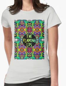 The Flaming Lips - Psychedelic Pattern 1 T-Shirt