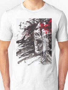 """""""The Pain of Cluster Headache"""" by Agnes-Cecile Unisex T-Shirt"""