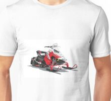 polaris axys rush Unisex T-Shirt