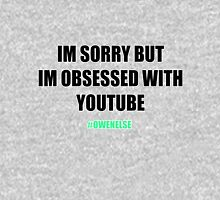 Youtube Crazy Merchandise Pullover