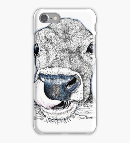 Who Needs a Tissue iPhone Case/Skin