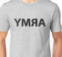 YMRA Unisex T-Shirt