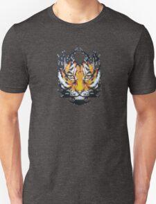 Pixeled Predator Unisex T-Shirt