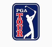 logo golf pga tour 2016 Unisex T-Shirt