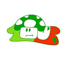 1up to life, no forfait Photographic Print