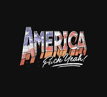 F**k Yeah Team America Movie Quote T-Shirt