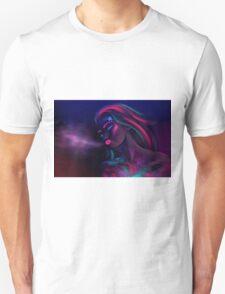 NEON GLOW Unisex T-Shirt