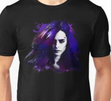 Splatter Jessica Jones Unisex T-Shirt