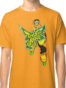 Jet Save Radio Classic T-Shirt