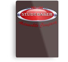 Studebaker  badge T Shirt  Metal Print
