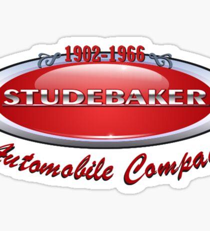 Studebaker  badge T Shirt  Sticker