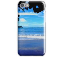 Manuel Antonio State Park - Quepos Costa Rica iPhone Case/Skin