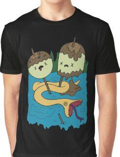Princess Bubblegum's Rock T-shirt Graphic T-Shirt