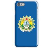 ACRE (BRAZIL) iPhone Case/Skin