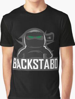 Backstabd Community Graphic T-Shirt