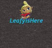 LeafyisHere Logo Shirt Unisex T-Shirt