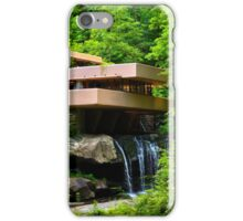 Wishes on Fallingwater iPhone Case/Skin