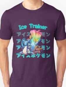 Ice Trainer T-Shirt