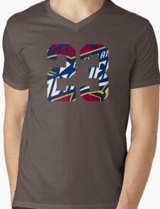 Lebron Jersey Mens V-Neck T-Shirt