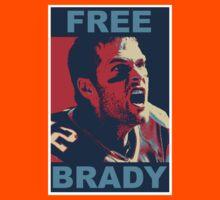 Free Brady Kids Tee
