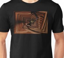 Suspense Design Unisex T-Shirt