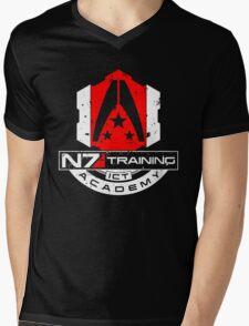 N7 Academy - Legendary Edition Mens V-Neck T-Shirt