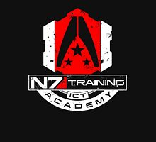 N7 Academy - Legendary Edition Unisex T-Shirt