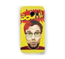 BOOM!!! Jurgen Klopp Samsung Galaxy Case/Skin