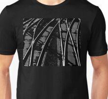 Lines Of Lines,Granville,Australia Unisex T-Shirt