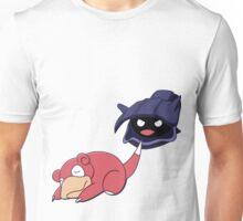 Sleeping Lunch Unisex T-Shirt