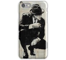 good fella iPhone Case/Skin