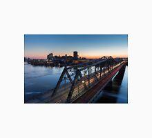 Alexandra Bridge over the Ottawa river Unisex T-Shirt