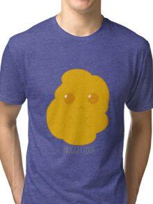 Nugget Love Tri-blend T-Shirt