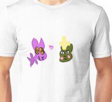Daryl x Salty Unisex T-Shirt