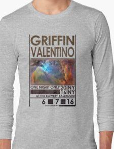 Dating An Alien Popstar Long Sleeve T-Shirt