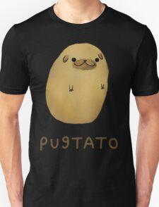pug tato T-Shirt