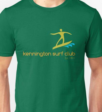 The Kennington Surf Club Unisex T-Shirt