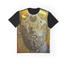 """The Protector"" Graphic T-Shirt"