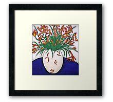 """Delicata Belleza"" Delicate Beauty Framed Print"