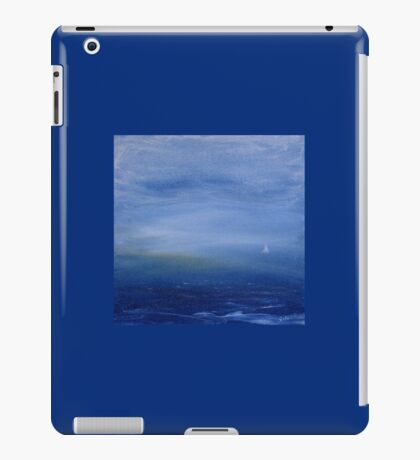 'Sail Away with Me' iPad Case/Skin