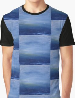 'Sail Away with Me' Graphic T-Shirt